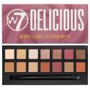 W7 Delicious Eyeshadow Palette