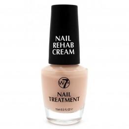 W7 Nail Treatment - Nail Rehab Cream
