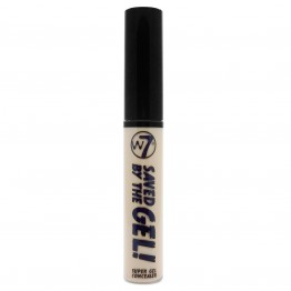 W7 Saved By The Gel! Concealer - Fair