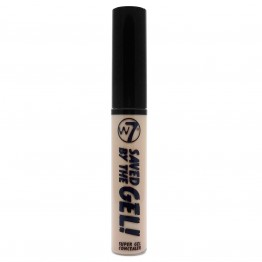 W7 Saved By The Gel! Concealer - Medium