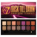 W7 Dusk Till Dawn Eyeshadow Palette
