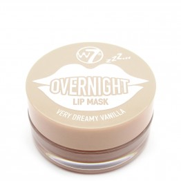 W7 Overnight Lip Mask - Very Dreamy Vanilla