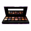 W7 Violet Lights Eyeshadow Palette