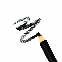 W7 King Kohl Pencil - Black